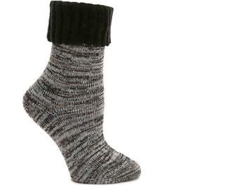 Mix No. 6 Ribbed Cuff Boot Socks - Women's