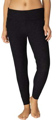 Beyond Yoga Featherweight Foldover Sweatpant - Women's