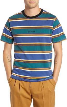 Globe Moonshine Logo T-Shirt