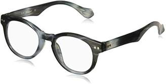 A. J. Morgan A.J. Morgan Unisex-Adult Favorite - Power 1.00 53745 Oval Reading Glasses