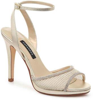 Caparros Mackenzie Platform Sandal - Women's