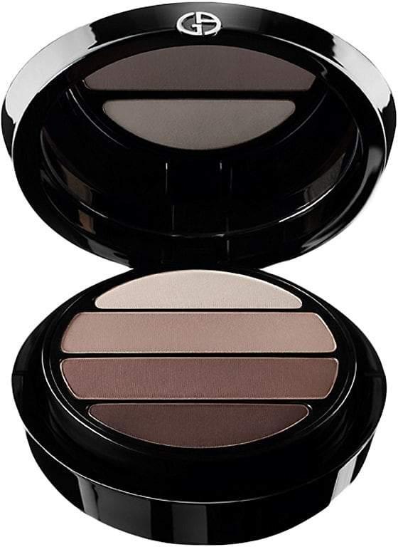 Giorgio Armani Women's Eyes To Kill Eyeshadow Quad