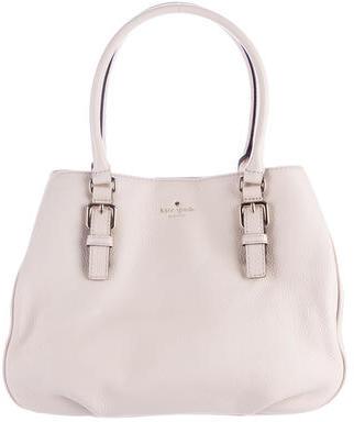 Kate SpadeKate Spade New York Leather Shoulder Bag