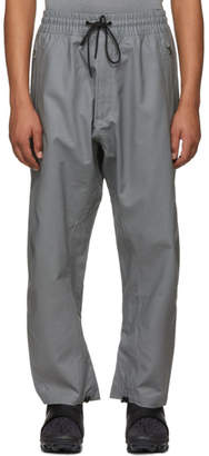 Nike Grey ACG Variable Lounge Pants