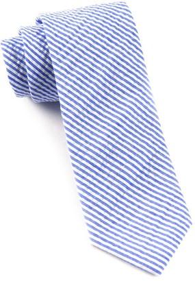 The Tie Bar Seersucker