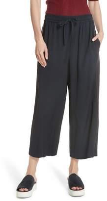 Vince Side Stripe Culottes