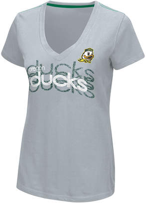 G-iii Sports Women's Oregon Ducks Away Game T-Shirt