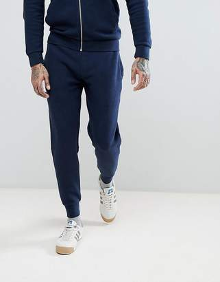 Barbour International Grip Track Sweat Joggers in Navy