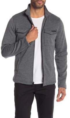 Civil Society Morris Fleece Full Zip Jacket