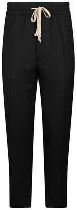 Vivienne Westwood Wool Drawstring Trousers
