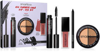 Smashbox 4-Piece All Summer Long Lip & Eye Kit