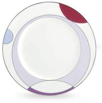 Noritake Set of 2 Cosmic Purple 22cm Plate