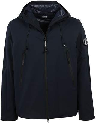 C.P. Company Zipped Hooded Jacket