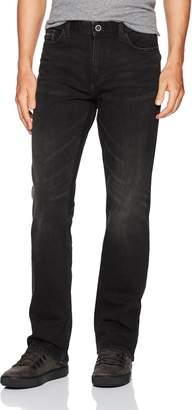 Calvin Klein Jeans Men's Modern Fit Bootcut Denim Jean