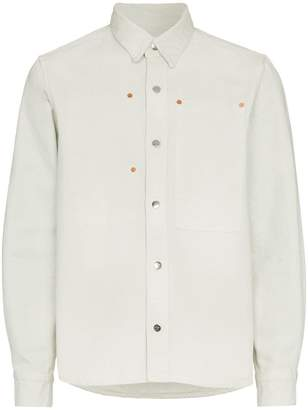 Vyner Articles worker shirt
