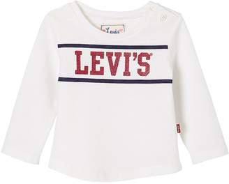 Levi's Baby Girls Logo T-shirt