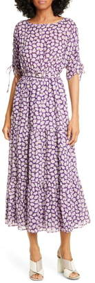 Kate Spade Sunny Bloom Cotton Dress