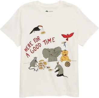 Tucker + Tate Graphic T-Shirt