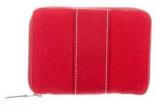 Hermes Herline Zip Around Wallet