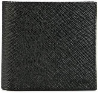 Prada credit card wallet