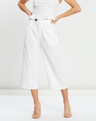 Atmos & Here Ella Cotton Pants