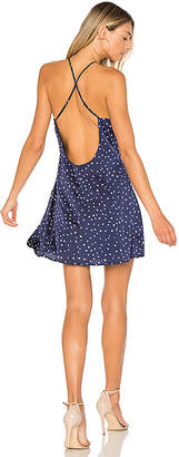 by the way. Stassia Halter Skater Dress