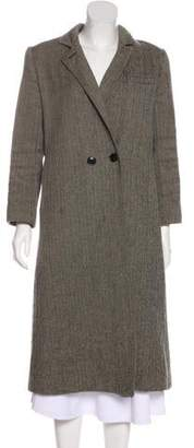 Yigal Azrouel Structured Long Coat