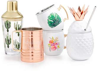 Thirstystone CLOSEOUT! Barware Collection