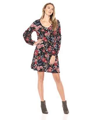 Karen Kane Women's ed Harper Dress