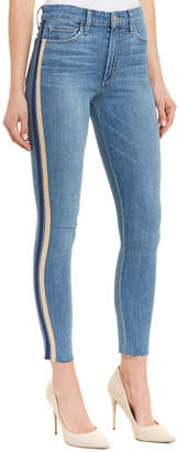 Joe's Jeans The Charlie Tessa High-Rise Skinny Ankle Cut