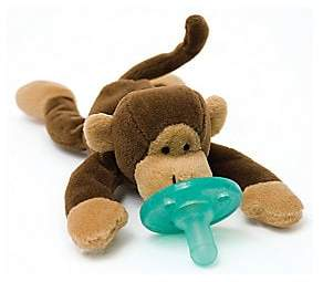 WubbaNub WubbaNub Baby's Monkey Pacifier