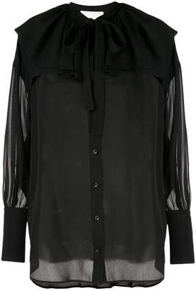 3.1 Phillip Lim pussybow blouse