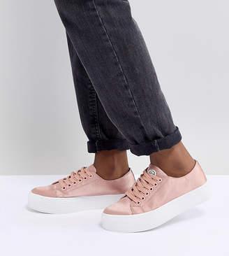 Sixty Seven SixtySeven Flatform Sneakers