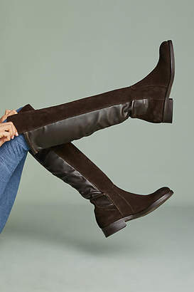 Morena Gabbrielli Morena Gabrielli Stretch-Back Riding Boots