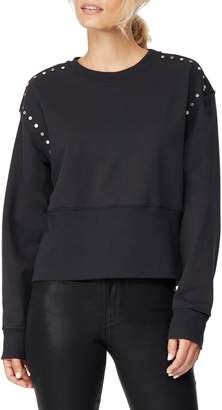 Habitual Stud Knit Pullover