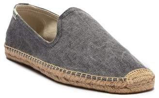 Soludos Washed Canvas Slip-On Espadrille