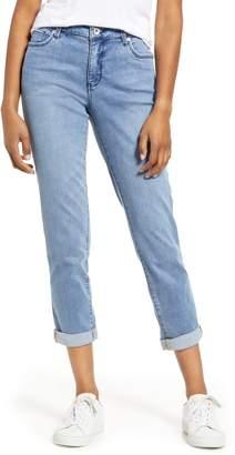 Tommy Bahama Isla Slim Boyfriend Jeans