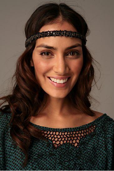 Chains and Jewels Headband