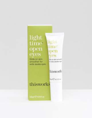 This Works Light Time Open Eyes 5ml