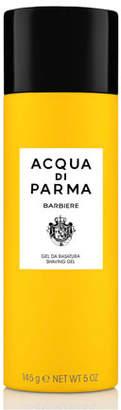 Acqua di Parma Barbiere Shaving Gel, 5 oz./ 150 mL