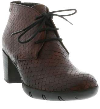 Wolky Bighorn Bootie