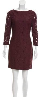 Diane von Furstenberg Sarita Tulle Lace Dress w/ Tags