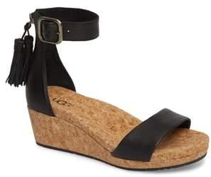 UGG Zoe Wedge Sandal
