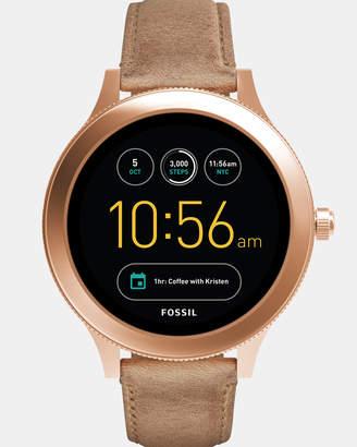 Fossil Smartwatch Q Venture Nude