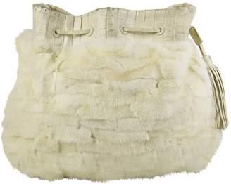 Nancy Gonzalez Rabbit handbag