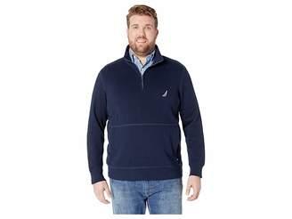 Nautica Big Tall Fleece Basic