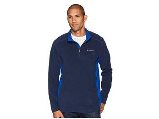 Columbia Klamath Rangetm II Half Zip Men's Long Sleeve Pullover
