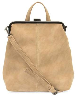 Joy Susan Accessories Distressed Convertible Backpack