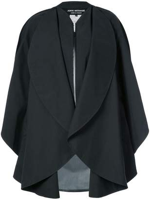 Junya Watanabe oversized structured jacket