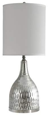 Stylecraft Style Craft Jane Seymour 35.5 Table Lamp